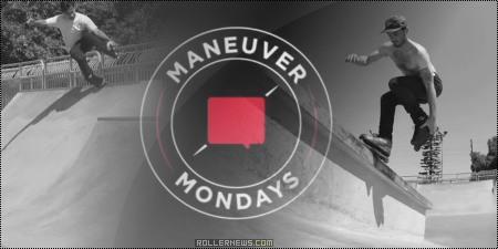 Valo Maneuver Monday with Kruise Sapstein and Jon Julio