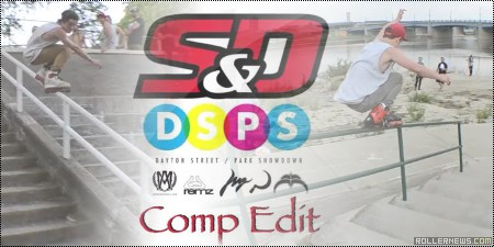 Dayton Street + Park Showdown Comp (2014)