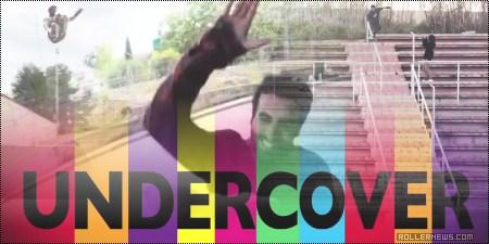 Carlos Bernal: Spring 2014, Undercover Edit
