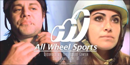 All Wheels Sports with Jaren Grob & Coco Sanchez