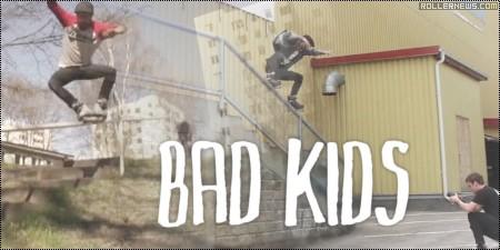 Bad Kids (Sweden): Spring + Summer 2013