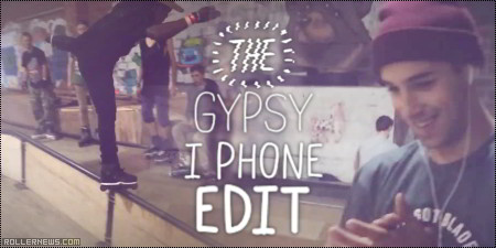 The Gypsy: Phone Edit feat. Montre Livingston