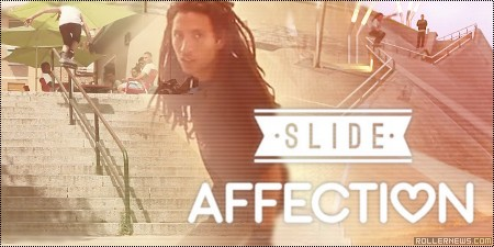 Ganesh Rios: Slide Affection Profile by On6SideFilms