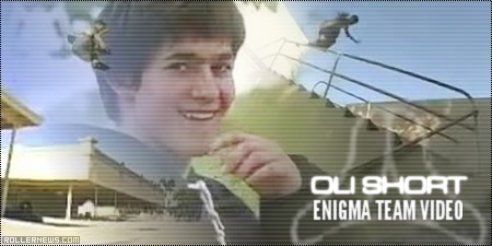 Oli Short: Enigma Team Video (2002)