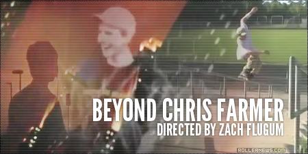 Beyond Chris Farmer (200x)