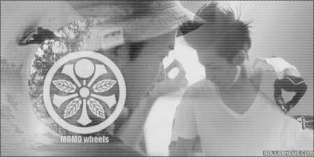 Momo Wheels (Japan, 2014): Edit