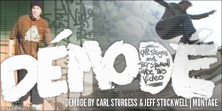 Demode (2004): Montage
