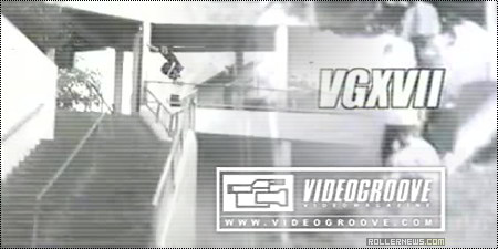 VG17: The California Industry Issue (Full Video)