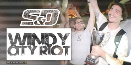 Windy City Riot 2014