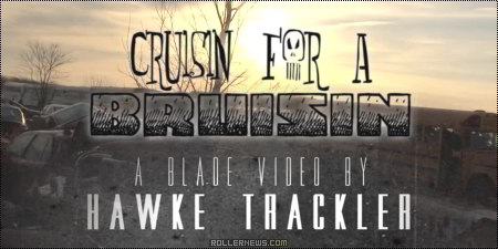 Cruisin 4A Bruisin by Hawke Trackler: Intro