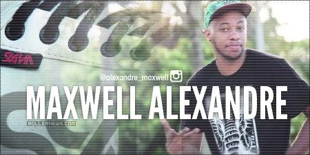 Maxwell Alexandre (Brazil): SSM, 2014 Clips