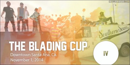 The Blading Cup 2014: Qualifications
