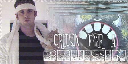 Cruisin 4A Bruisin: Hawke Trackler Section (2014)