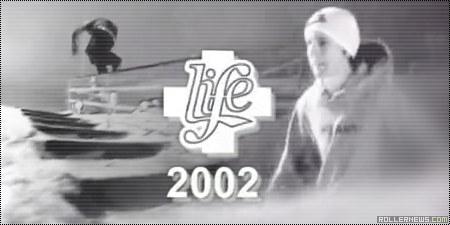 Chris Farmer: Life+ 2 Section (2002)