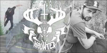 Shane Conn: Haunted Wheels, GetsSpooky 2014 Edit