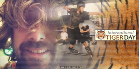 Clips of the day: Richie Eisler in Thailand (2014)