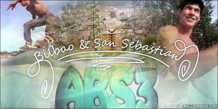 ABS3: DVD Bonus, Bilbao & San Sebastian (Spain)