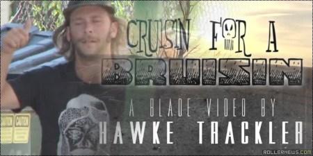 Greg Preston: Cruisin 4A Bruisin Section (2014)