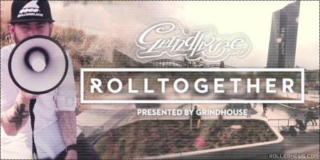 RollTogether 2014 (Germany): Edit by Kai Schmitz
