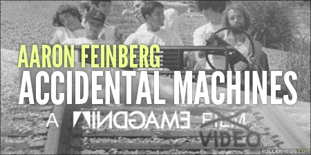 Aaron Feinberg: Mindgame Accidental Machines