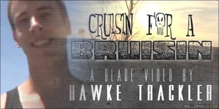 Kyle Wood: Cruisin 4A Bruisin, Section (2014)