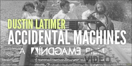 Dustin Latimer: Mindgame Accidental Machines