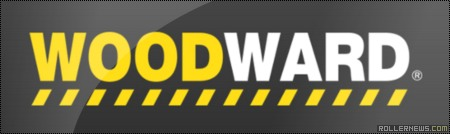 2014 USD Woodward Promo by Nick Pisciotta