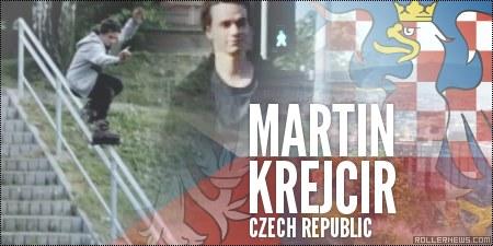 Martin Krejcir: Pilsen (Czech republic), 2014 Edit