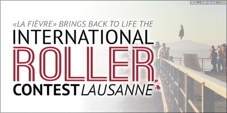 Lausanne (Switzerland) 2014 Contest: Teaser