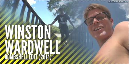 Winston Wardwell: Bombshell Edit (2014)