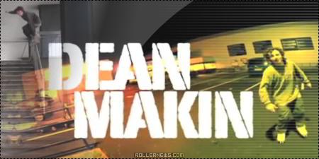 Dean Makin: 2014 Edit