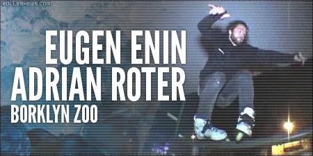 Eugen Enin, Adrian Roter: Borklyn Zoo (2014)