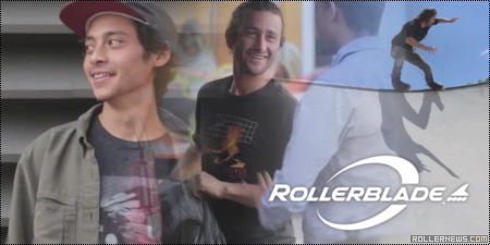 Rollerblade: Colorado Road Trip (2014)