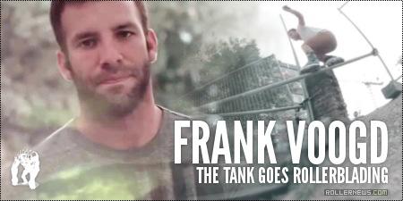 Frank Voogd aka