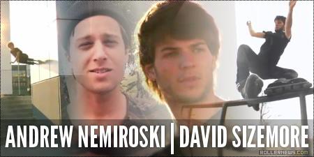 Andrew Nemiroski & David Sizemore: KCMO (2014)