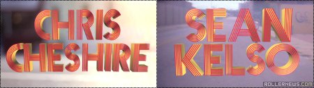 Chris Cheshire & Sean Kelso: KCMO Section (2014)