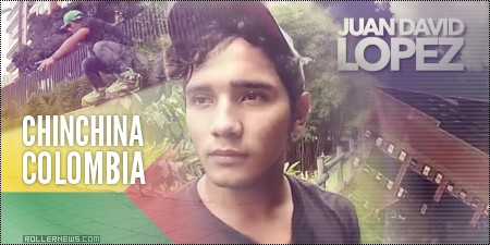 Juan David Lopez (17, Chinchina, Colombia): 2013 Edit