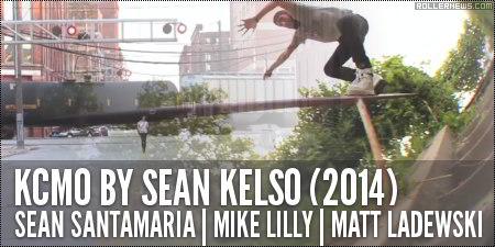 KCMO by Sean Kelso (2014): Sean Santamaria, Mike Lilly & Matt Ladewski Section