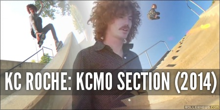 KC Roche: KCMO Section (2014)