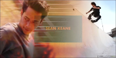 Sean Keane: The Drought Section (2014)
