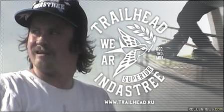 Evgeniy Leonov (Russia): Trailhead Edit (2014)