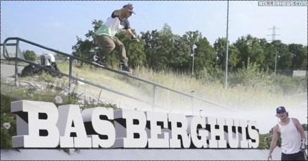 Bas Berghuis (Holland): De Straat Apen
