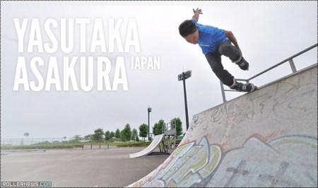 Photo of the day: Yasutaka Asakura (Japan)
