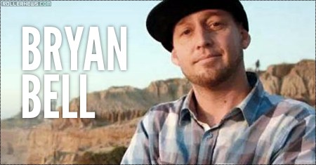 Bryan Bell is Missing
