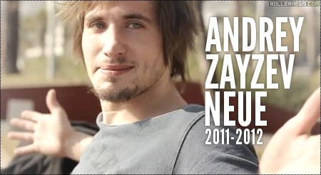 Andrey Zaytsev (Russia): Neue Section (2011-2012)
