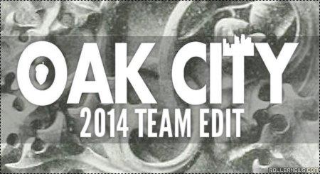 Oak City: 2014 Team Edit