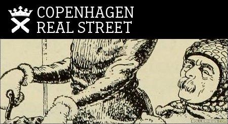 Copenhagen Real Street 2014: Official Edit