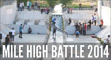 Mile High Battle 2014