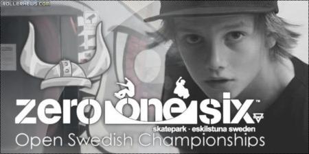 Martin Danning (13): Open Swedish Championship 2014