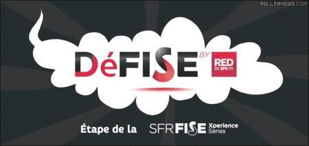 DeFise 2014